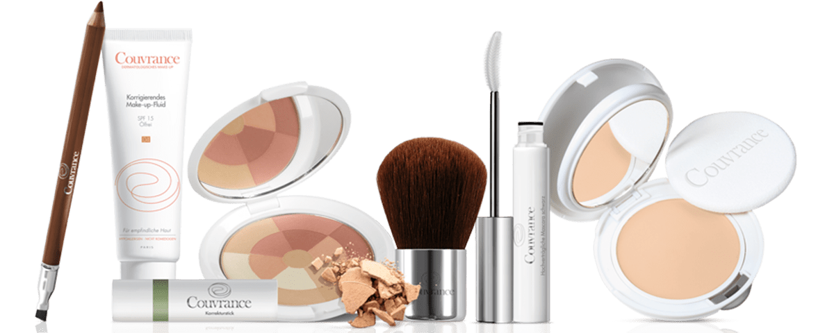 Avène Couvrance Make up