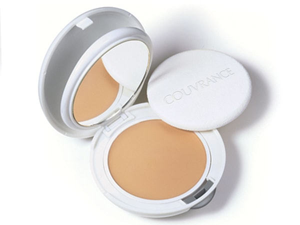 Couvrance Kompakt Creme Make-up