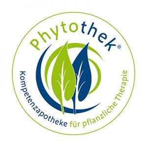 RZ-Phytothek-Logokreis Kompetenzapotheke-RGB-2015 04 23