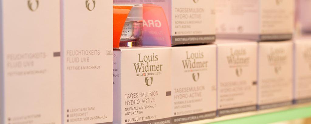 Louis Widmer Kosmetik