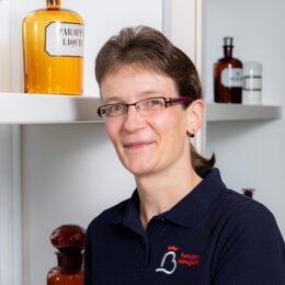 Annette Horst