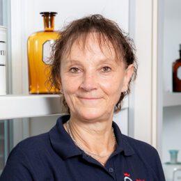 Ina Bokelmann