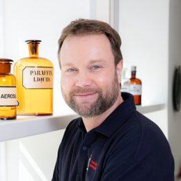 Tobias Ehlers